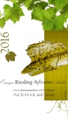 Riesling-Sylvaner 75cl